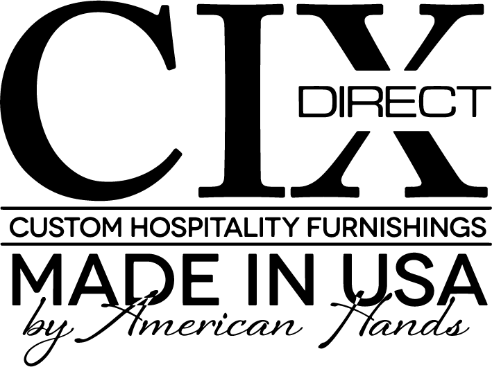 CIX Direct | Custom Hospitality Furnishings