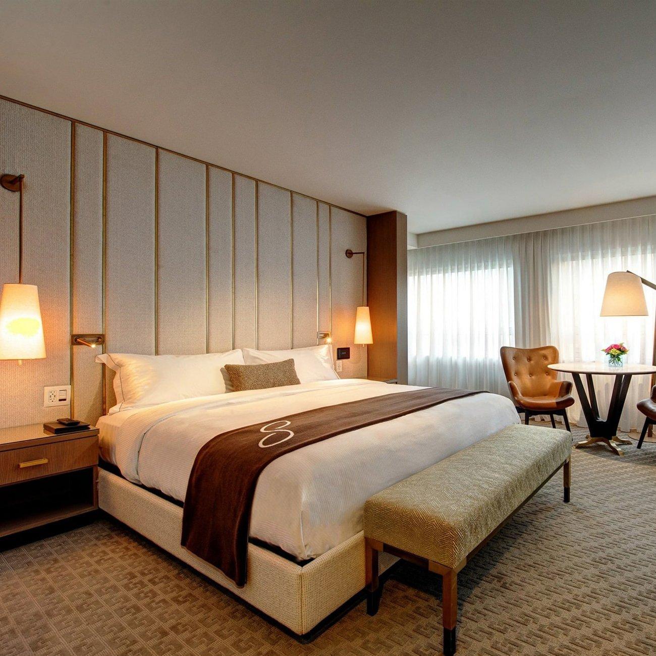 Statler Hotel & Residences