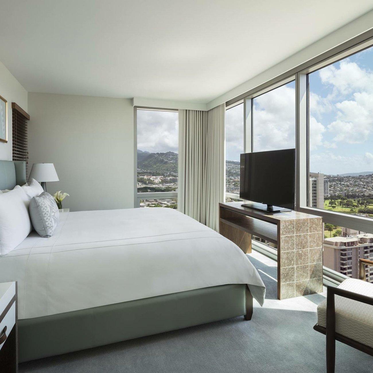 The Ritz Carlton Residences - Waikiki Beach - CIX Direct Furnishings