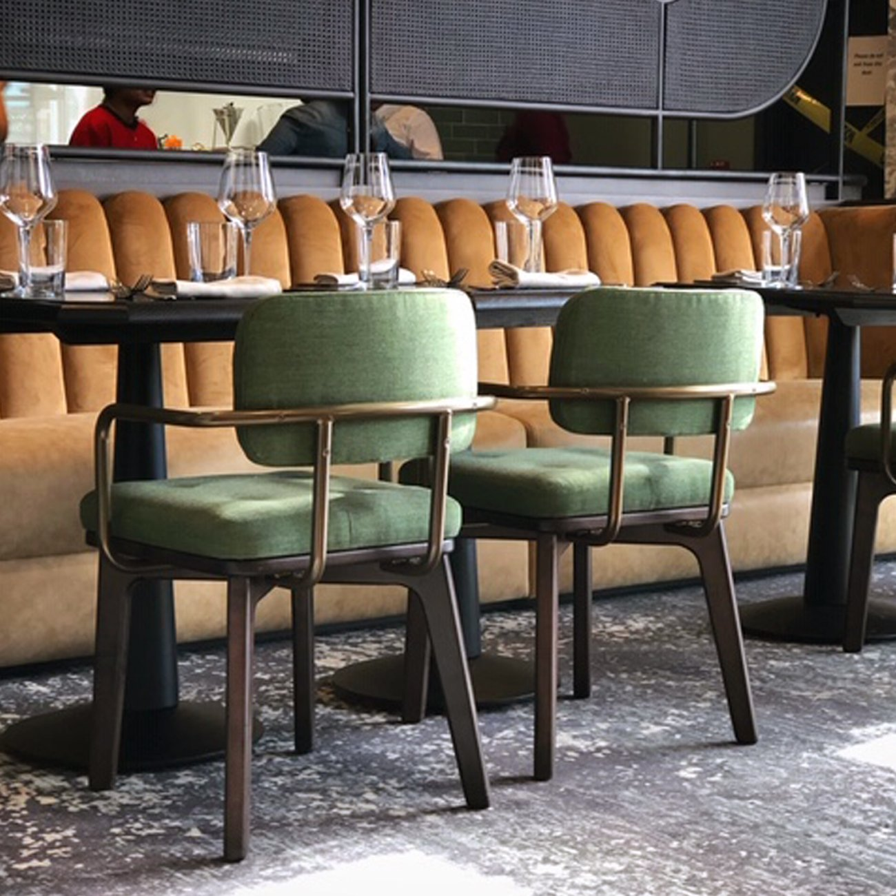 The Cyrus Hotel - CIX Direct Furnishings