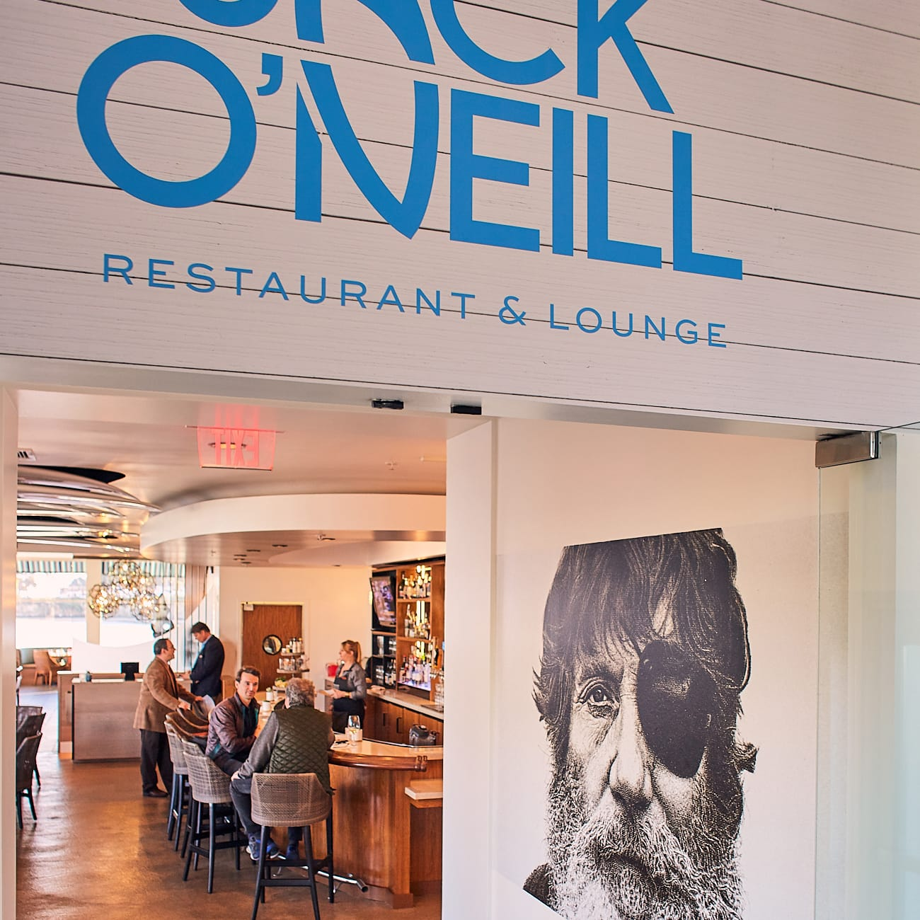 The Jack O'Neill Lounge - CIX Direct Furnishings